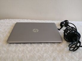 32GB RAM HP 840 G3, Intel Core i7 6th Gen 180GB SSD Laptop