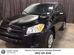2011 Toyota RAV4 LE AWD now only $15, 590!