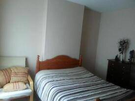 Double fully furnished room available now in Ipswich