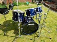 Tama Swingstar 6/5/4 piece drum kit