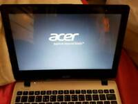 Acer touchscreen laptop