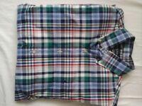 ralph lauren shirt size medium