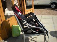 Chicco Childs Back Carrier