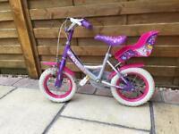 Kids Pixie Dust concept bike