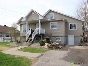 279 900$ - Maison à un étage et demi à vendre à Pointe-Calum