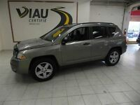 2007 Jeep Compass Sport/North