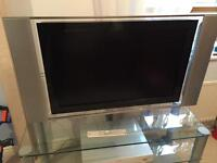 Sony 32 inch tv and stand.