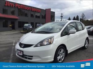 2013 Honda Fit LX (A5)Own for only $103 Bi-weekly