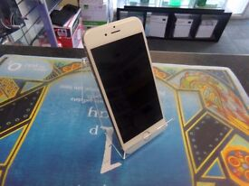 Apple iPhone 6, Unlocked to any network
