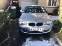 BMW 116 diesel se 3 door