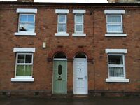 A DOUBLE ROOM TO RENT IN THIS FOUR BEDROOM REFURBISHED TERRACED HOUSE IN NORTH WATFORD