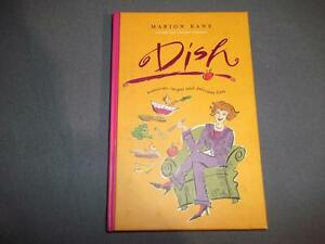 Dish : Memories, Recipes and Delicious Bites by Marion Kane (2005, Hardcover)