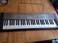 Casio LK Electronic Keyboard