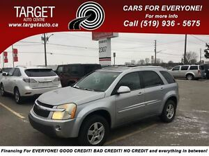2006 Chevrolet Equinox LT, DVD and More !!!!