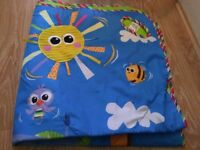 Lamaze play/activity mat