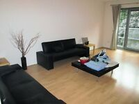 2 double bedroom property with 2 bathrooms and comes fully furnished