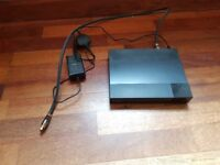 Sony BDPS1700B Smart Blu-Ray Player With Playstation Now