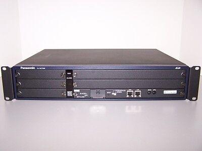 Panasonic Kx-ncp500 Pure Hybrid Ip-pbx