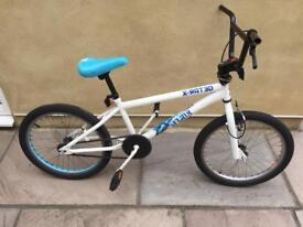 BMX Bike x rated