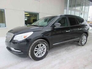 2013 BUICK ENCLAVE AWD Convenience