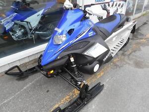 2013 Yamaha NYTRO X-TX 1.75