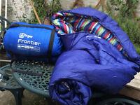 Amazing Sleeping-bags