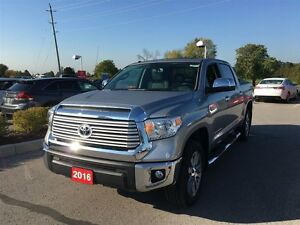 2016 Toyota Tundra REMOTE STARTER, Tonneau, Liner and 0% availab