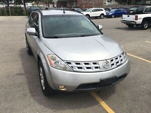 2005 Nissan Murano SL Drives Great Very Clean and More !!!! London Ontario image 7