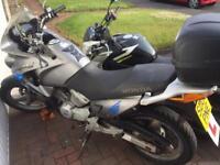 2005 Honda Varadero 125cc