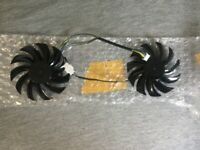 Graphics Card Fan PLD08010S12HH