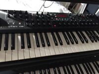 Prophet 08 Dave Smith Analog Synth PE version
