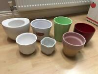 Delph plant pots ballymoney