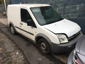 £350 FORD TRANSIT CONNECT VAN LOW MILEGE!! NO OFFERS STRAIGHT SALE FIRST TO COME!!