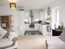 FURNISHED TWO BEDROOM FLAT