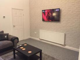 Double en-suite room in Hanley