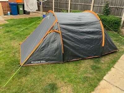 freedom trail shadow 250 2 man tent