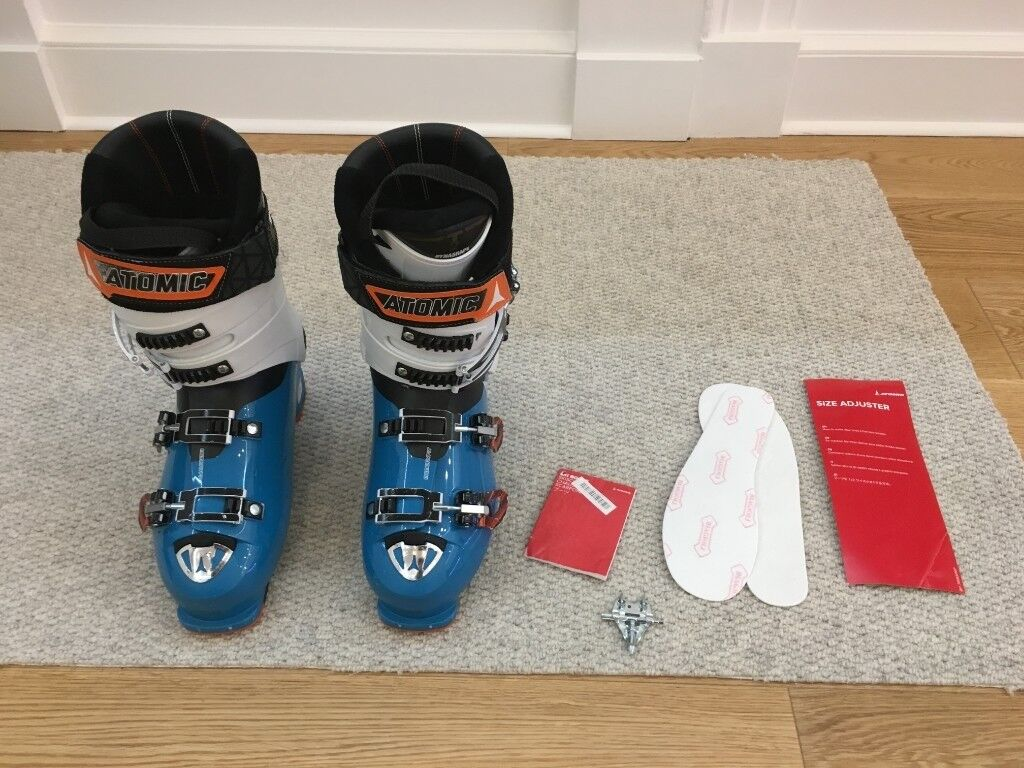 b47a8cf8be Ski Boots for sale (for wide feet) - ATOMIC HAWX MAGNA 130