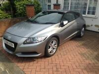 ## 2010 Honda Crz Cr z cr-z hybrid, 60k miles only ##