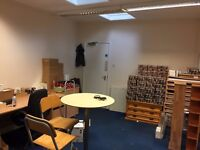 Large Office/Room to Rent in Bristol, Bedminster BS3
