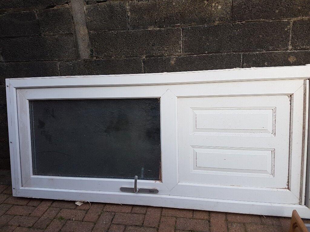 PVC door and frame | in Lancaster, Lancashire | Gumtree