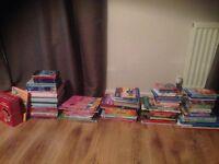Massive bundle of children's books