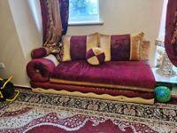 Morrocan sofa