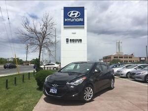 2013 Hyundai Elantra GL- HEATED SEATS, BLUETOOTH