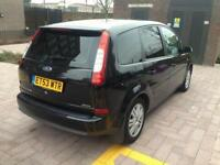 ford cmax 1.8 petrol manual