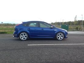 Focus st2 January 2006