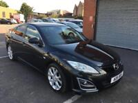 2011 Mazda 6 Diesel Good Condition with history and mot