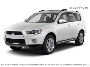 2013 Mitsubishi Outlander 4WD 4dr LS *Bluetooth, Heated Mirrors,