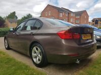 BMW 320d SE F30 3series Efficient Dynamics 2012 in very good condition start/stop technology