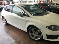 SEAT LEON FR FOR SALE IN BIRMINGHAM, NO TIME WASTERS