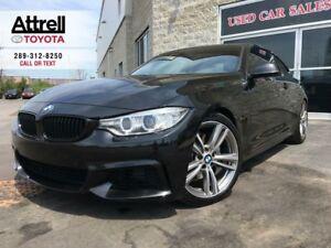 2015 BMW 4 Series 435i - Lowered, Tinted, Intake, Tuned